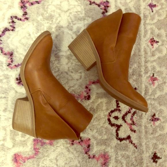Shoes | Kohls Brand Apt 9 Booties Buy